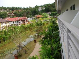 Phu Kamala Suite Phuket - Surroundings