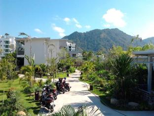 Phu Kamala Suite Phuket - Garden