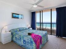 Southern Cross Apartments: guest room