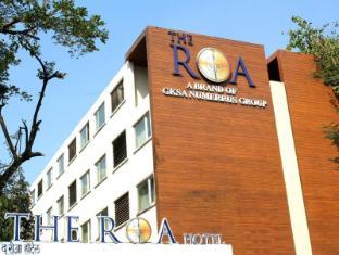 The Roa Hotel Mumbai - Facade