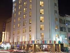 Lessing Hotel Qixian Taiwan