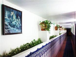 Pousada de Coloane Beach Hotel Makao - Otelin İç Görünümü