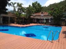 Pousada de Coloane Beach Hotel: swimming pool