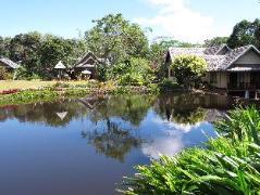 Sinouk Coffee Resort | Laos Budget Hotels