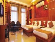 Luksuzni hotelski apartma