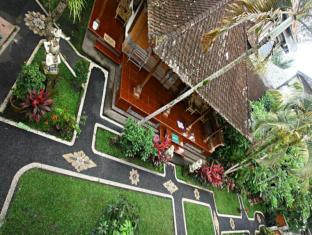 Yuliati House Bali - Hotellet indefra