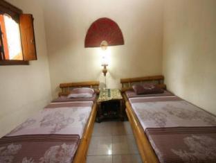 Yuliati House Bali - Gästrum