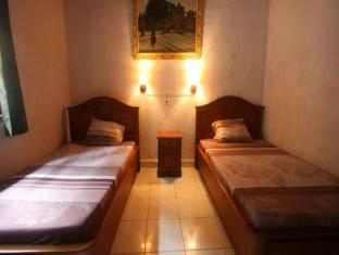 Yuliati House Bali - Kamar Tidur