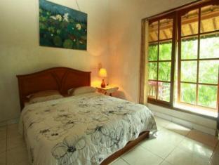 Yuliati House Bali - Phòng khách