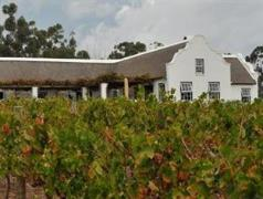Rijk's Country House | South Africa Budget Hotels