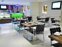 coffee shop/cafe | Abu Dhabi Hotels