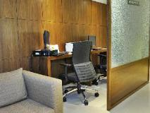 business center | Abu Dhabi Hotels