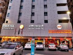 Phoenix Plaza Hotel Apartments | Cheap Hotels in Abu Dhabi United Arab Emirates