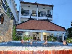 Number 9 Hotel Cambodia