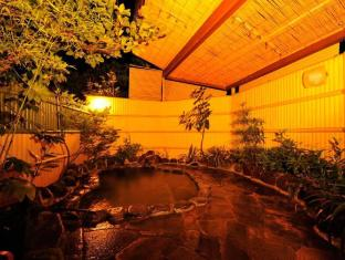 Kisyunso Ryokan Hakone - Shared Private open-air Bath