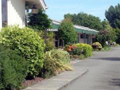 Addington City Motel New Zealand