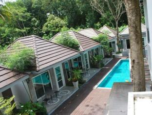 Laila Pool Village Пукет - Фасада на хотела