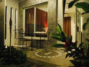 Laila Pool Village Phuket - Hotelli välisilme