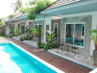 Laila Pool Village Phuket - Swimming Pool