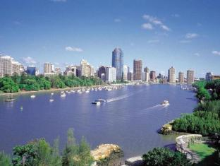 Novotel Brisbane Hotel Brisbane - Brisbane River