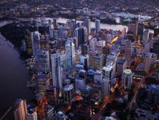 Novotel Brisbane Hotel Brisbane - Brisbane CBD