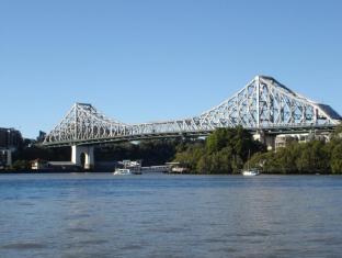 Novotel Brisbane Hotel Brisbane - Storey Bridge