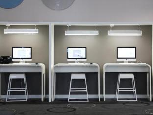 Novotel Brisbane Hotel Brisbane - Mac Computers