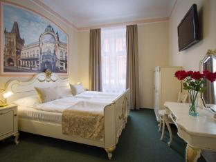 Hotel Taurus Prague - Guest Room