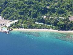 Philippines Hotels | Camayan Beach Resort Hotel