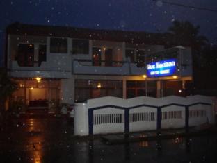 Blue Horizon Guest House Negombo - Exterior