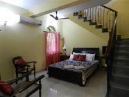 2 makuuhuoneen Villa