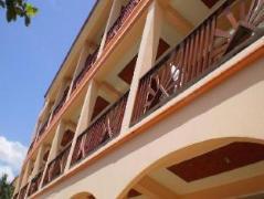 Sun Smile Lodge Koh Tao | Thailand Cheap Hotels