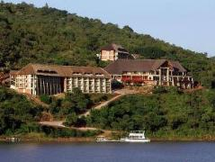Three Cities Jozini Tiger Lodge - South Africa Discount Hotels