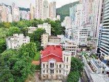 mini hotel Central: surroundings