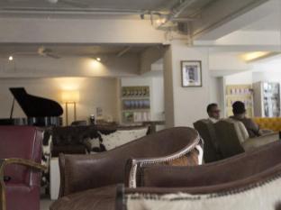 mini hotel Central Hong Kong - Lobi