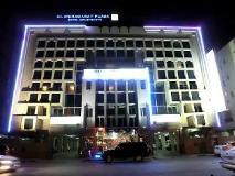 Al Muraqabat Plaza Hotel Apartments: exterior