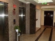 Al Muraqabat Plaza Hotel Apartments: interior