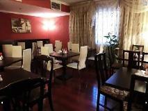 Al Muraqabat Plaza Hotel Apartments: restaurant