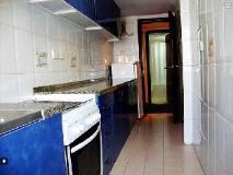 Al Muraqabat Plaza Hotel Apartments: kitchen