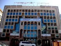 Al Muraqabat Plaza Hotel Apartments: