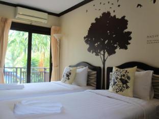 Garden Home Resort