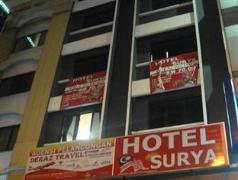 Hotel Surya | Malaysia Budget Hotels