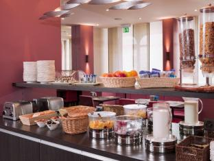 Les Nations Hotel Geneva - Food and Beverages