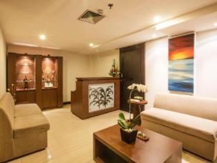 Grand Hardys Hotel and Spa Kuta Bali - Spa