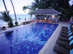 Palm Coco Mantra Resort | Cheap Hotel in Samui Thailand