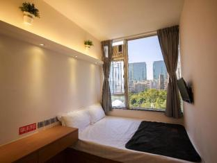 Panda's Hostel - Cozy