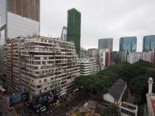 Panda's Hostel - Cozy Hong Kong - Pemandangan
