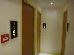 Panda's Hostel - Cozy Hong Kong - Interior Hotel