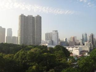 Panda's Hostel - Cozy हाँग काँग - दृश्य