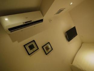 Panda's Hostel - Cozy Hong Kong - Kamar Tidur